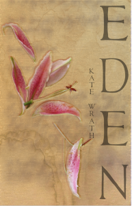 Cover of Eden (E, #3)