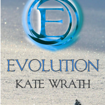 Evolution (E, Book 2)