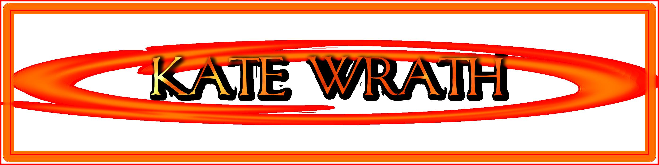Kate Wrath