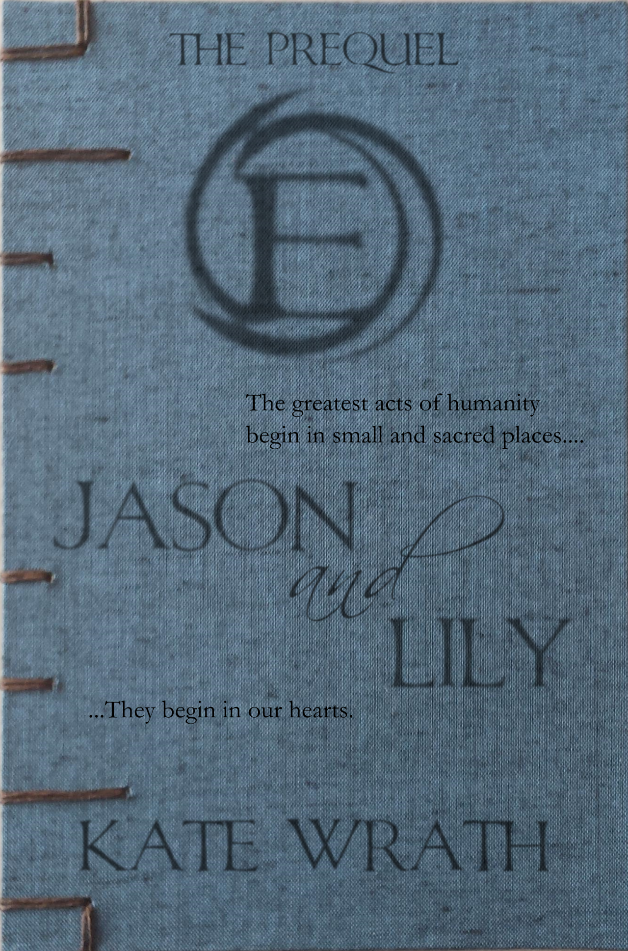 Cover of Jason and Lily
