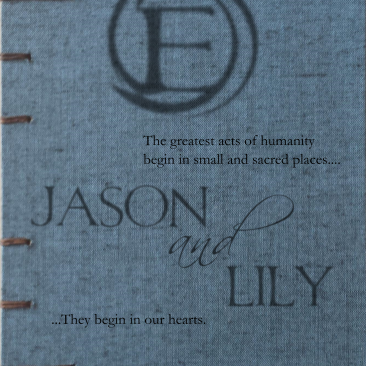 Jason and Lily (E, prequel)