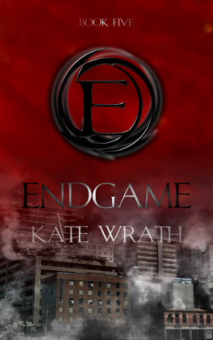 Endgame Cover small