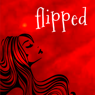 Flipped (Fairytale Evolution, Book 1)