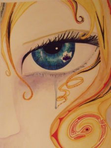 eye-watercolor