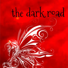 cover of The Dark Road